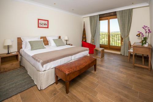 Superior Doppelzimmer Hotel Mas de la Costa **** 4