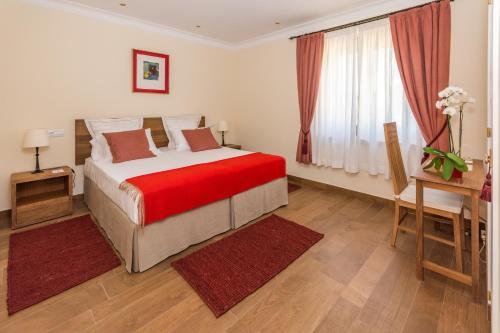 Habitación Doble Superior Hotel Mas de la Costa **** 6