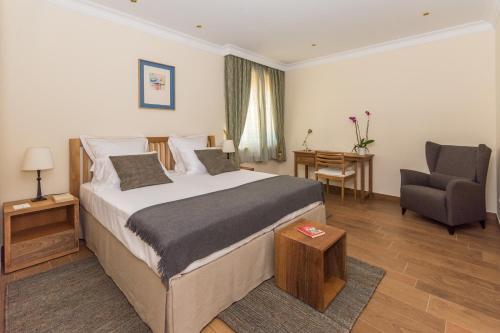 Habitación Doble Superior Hotel Mas de la Costa **** 7