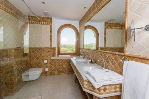 Suite Hotel Mas de la Costa **** 12