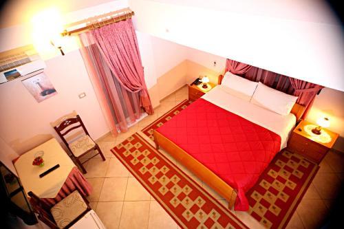Hotel Primavera, Vlorës