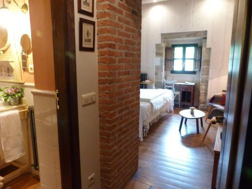 Double or Twin Room Casona de San Pantaleón de Aras 30