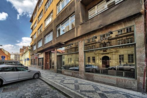 Apartments Vorsilska
