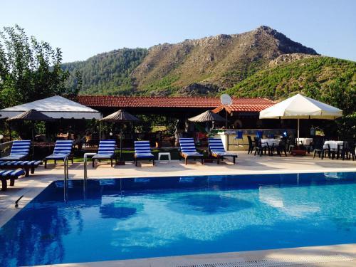 Orhaniye Erol Motel tatil