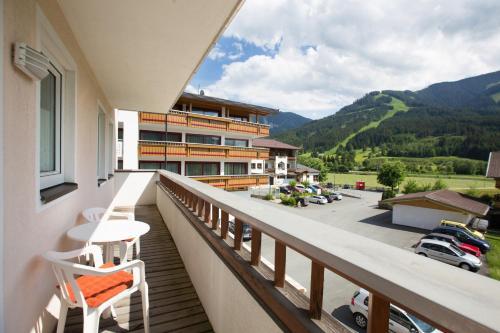Фото отеля Apartmenthaus Brixen & Haus Central