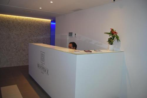 Hotel BestPrice Gracia photo 11