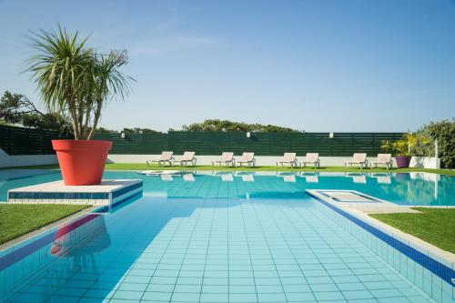 Accommodation in Anglet
