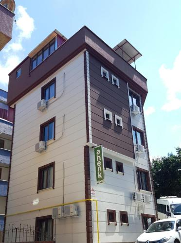 Trabzon Ahenk Apartment tatil