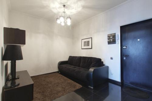 Apartments Na Narodnogo Opolcheniya