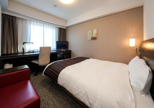 Double Room(1 Adult) - Non-Smoking
