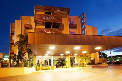 . Indaiá Park Hotel