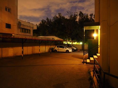Khách sạn Aegli
