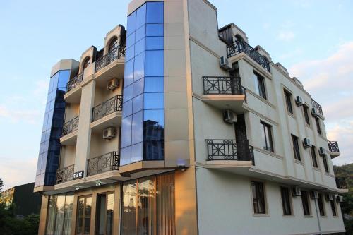 Hotel Velux