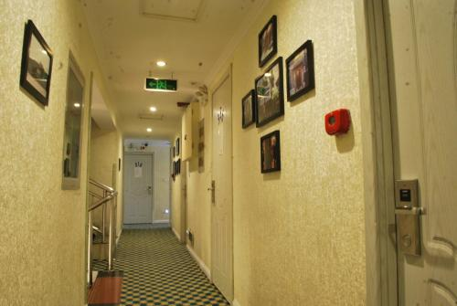 Beijing Sunrise Hostel Gulou Branch photo 12