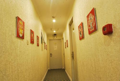 Beijing Sunrise Hostel Gulou Branch photo 16