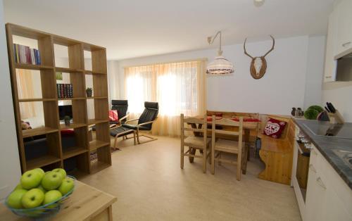 Alte Sägerei - Apartment - Glaris