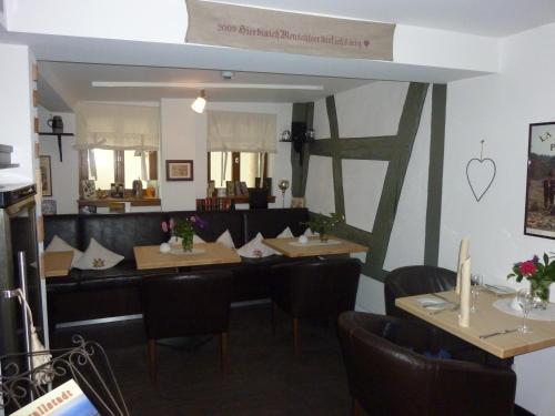 2bf5a5fa18 Landgasthof zum Hasen - Kleinwallstadt - ein Guide Michelin-Restaurant
