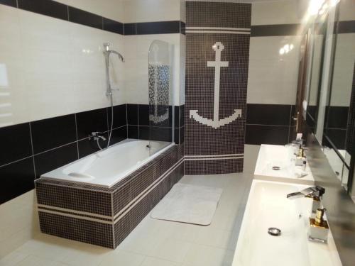 . Apartment Kotva
