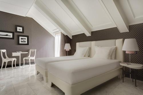 Grand Hotel Palace Rome - image 3