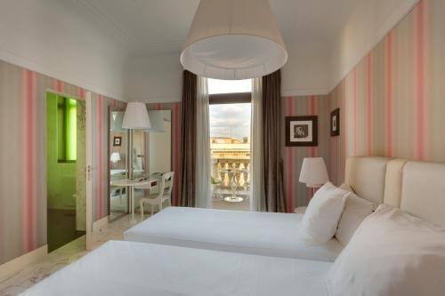 Grand Hotel Palace Rome - image 14