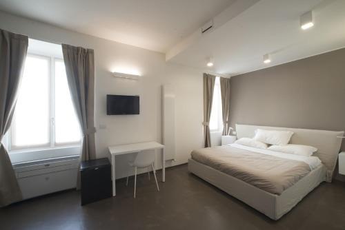 Be Apartments Risorgimento