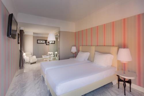 Grand Hotel Palace Rome - image 5