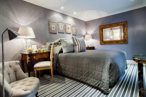 Milestone Hotel Kensington photo 52