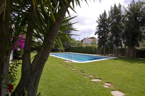 Sitgesparadise Hollywood Apartments photo 3