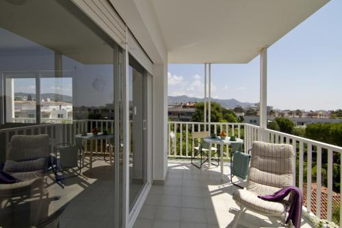 Sitgesparadise Hollywood Apartments photo 4