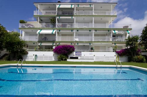 Sitgesparadise Hollywood Apartments photo 11