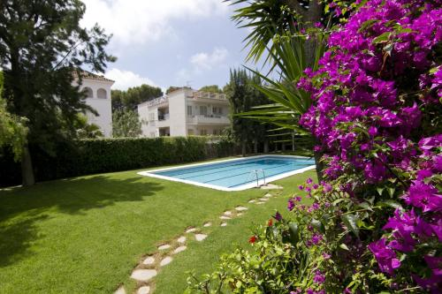 Sitgesparadise Hollywood Apartments photo 15