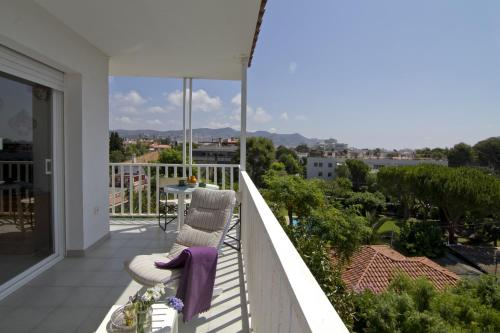 Sitgesparadise Hollywood Apartments photo 16