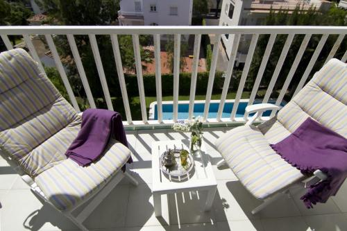 Sitgesparadise Hollywood Apartments photo 17