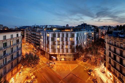 Olivia Balmes Hotel photo 22