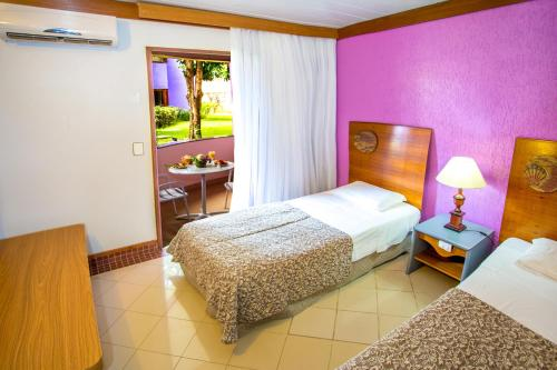 Triple Superior Room with Balcony - All Inclusive