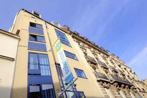 22 rue Boulard, 75014 Paris, France.