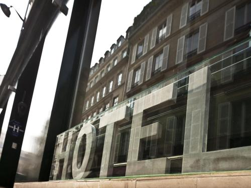 Hôtel Saint Germain photo 27