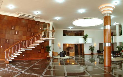 Foto de Copas Executive Hotel