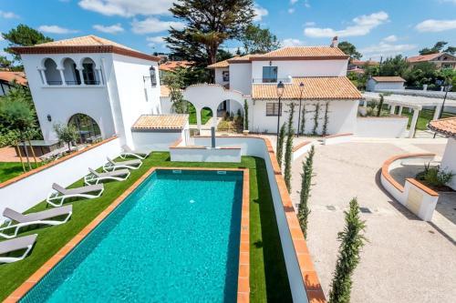 . Résidence Prestige Odalys Les Villas Milady