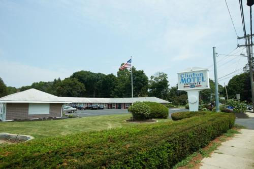 Clinton Motel - Clinton, CT 06413