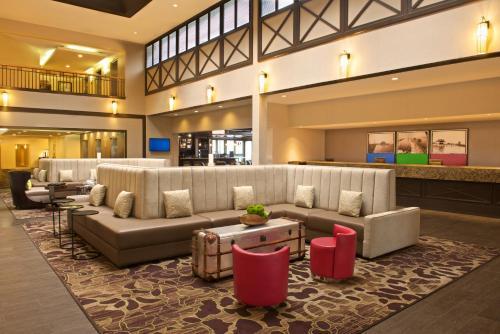 Hilton Tampa Airport Westshore - Tampa, FL 33607