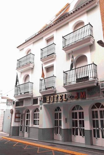 __{offers.Best_flights}__ Hotel El Emigrante