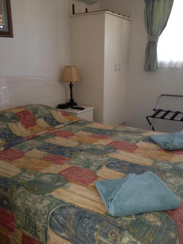 Фото отеля Warrego Motel