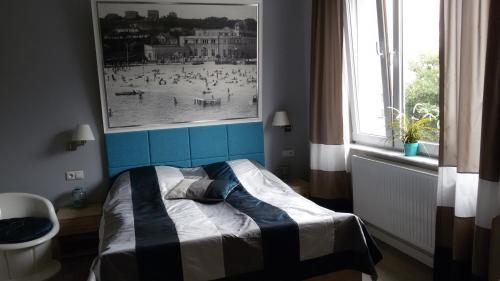 . Pokoje i Apartamenty Retro Gdynia