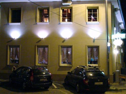 Bastion apartments - Accommodation - Bratislava