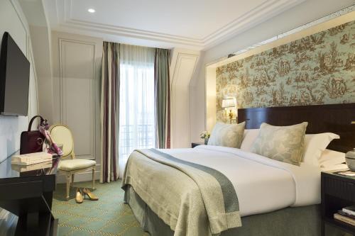 Hôtel San Régis photo 26