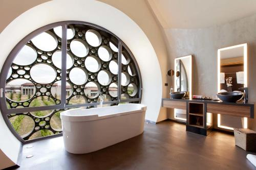 Suite Deluxe Mastinell Cava & Boutique Hotel by Olivia Hotels Collection 18