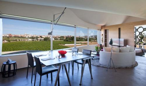 Suite Deluxe Mastinell Cava & Boutique Hotel by Olivia Hotels Collection 25