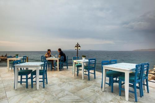Uzum Iskelesi Butik Hotel