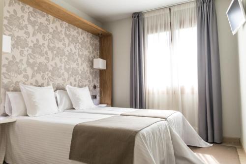 Doppel- oder Zweibettzimmer Tinas de Pechon 5
